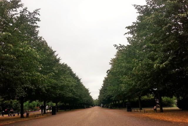 Regents Park 0