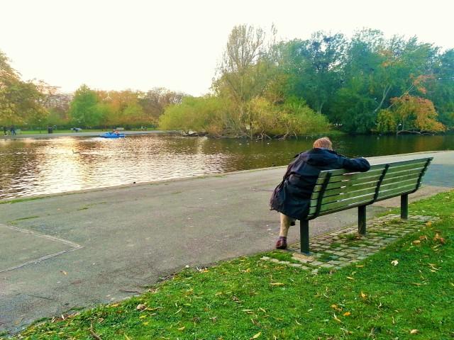 Regents Park 11