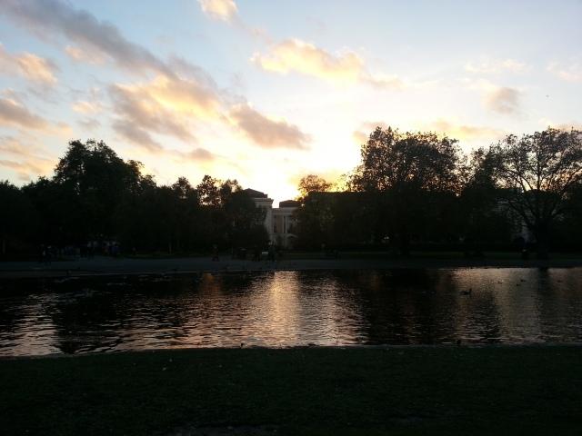 Regents Park 12