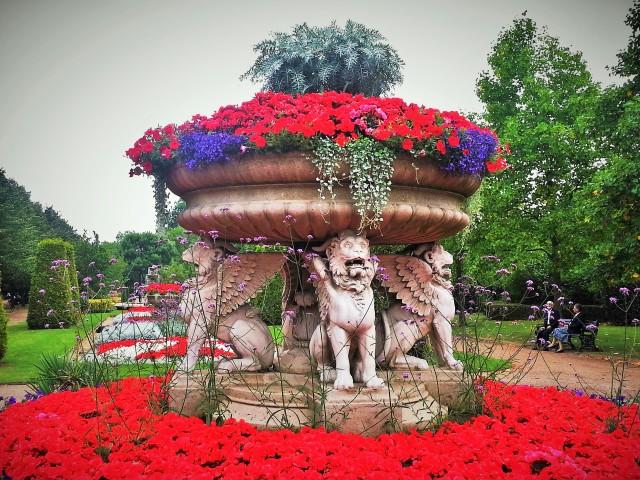 Regents Park 3