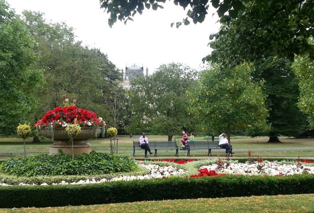Regents Park 5